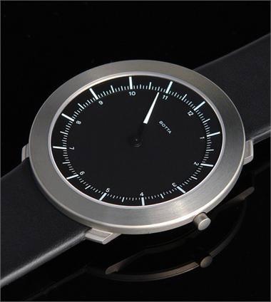 Botta Solus Watch