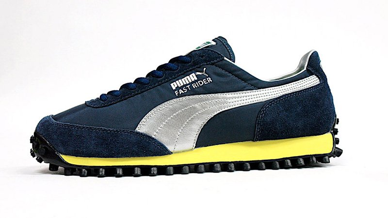 Puma Fast Rider Limited Edition