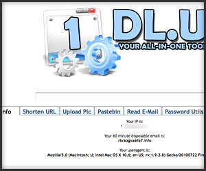 1dl.us All-in-One Tool Site