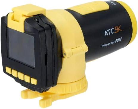 ATC9K All-Terrain Camera