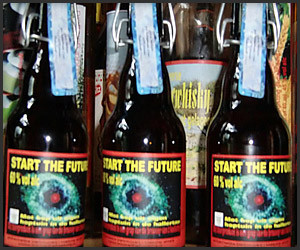 World's Strongest Beer