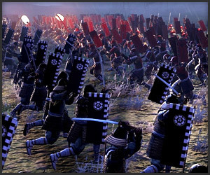 Trailer: Shogun 2: Total War