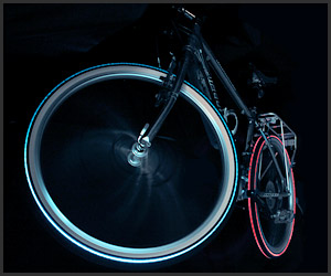 Cyglo LED Bike Tires
