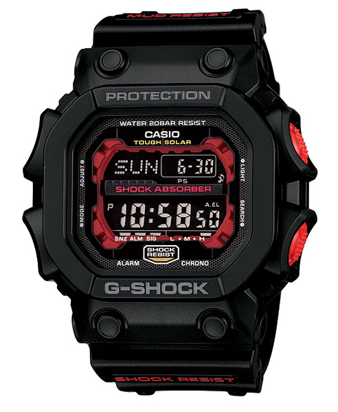 G-Shock Ultimate Tough GX56
