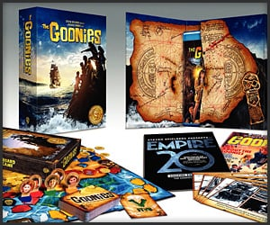 The Goonies 25th Anniversary Ed.