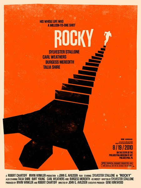 Rolling Roadshow Movie Posters - The Awesomer
