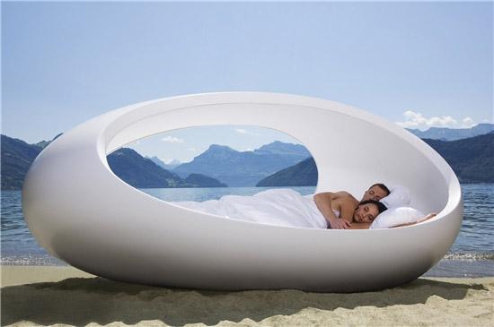 LOMME Sleeping Pod