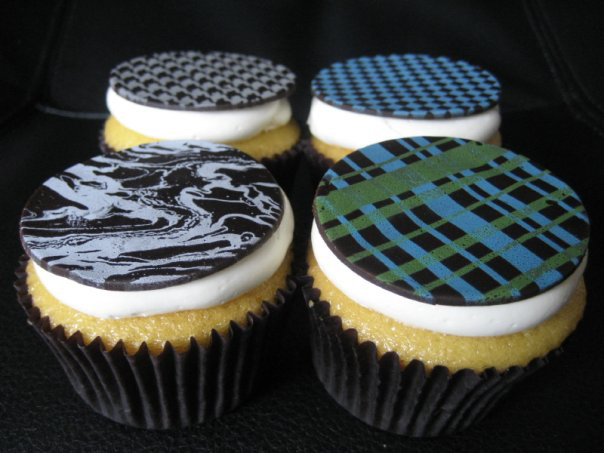 Butch Cupcakes
