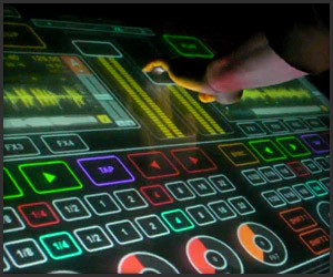 DJ Pad of the Future