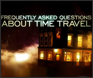 FAQs About Time Travel