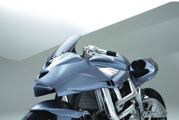 World's Most Spendy Motorcycle