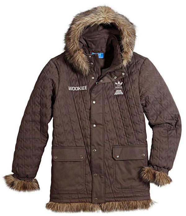 adidas Wookiee Jacket