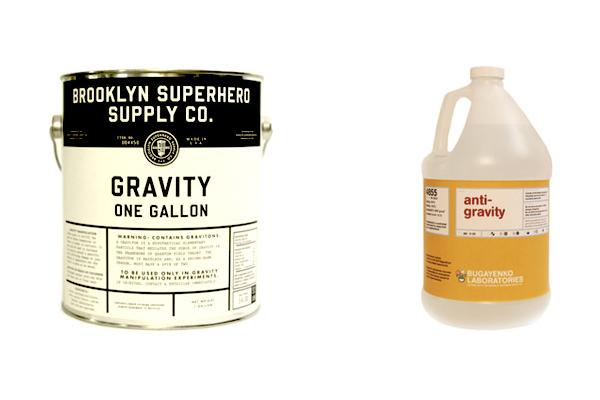 Brooklyn Superhero Supply Co.
