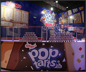 Pop Tarts World