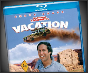 Blu-ray: Vacation