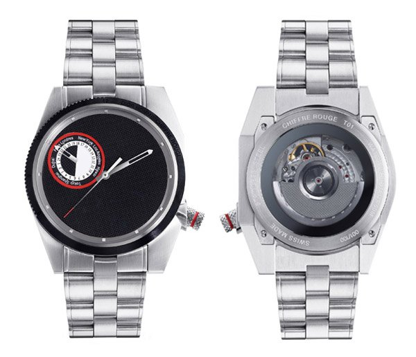Dior Chiffre Rouge T01 Watch