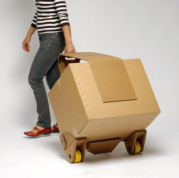 Move-it DIY Cart
