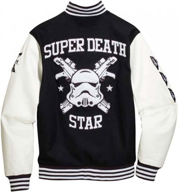 adidas Super Death Star Collection