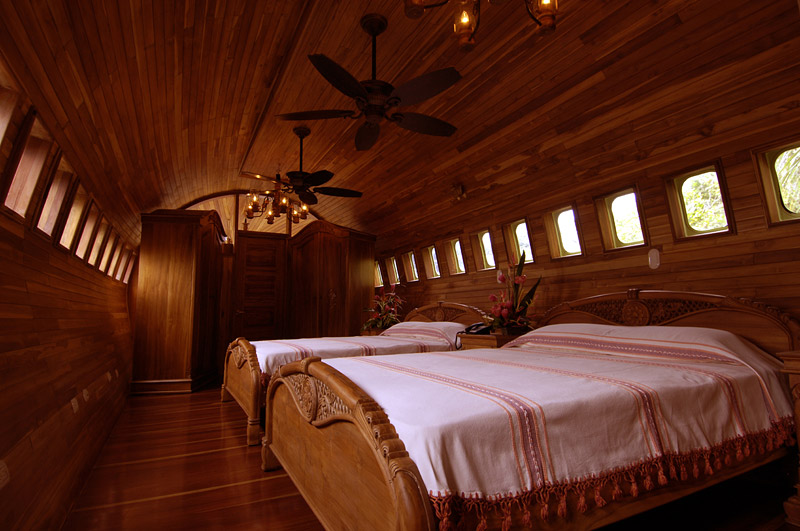 The Airplane Suite