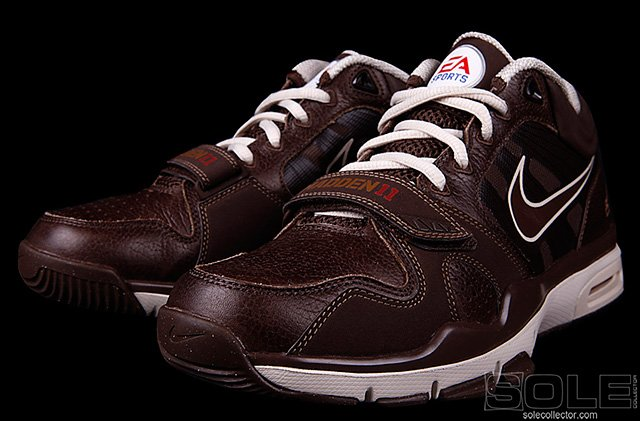 Nike x EA Madden 11 Air Trainer