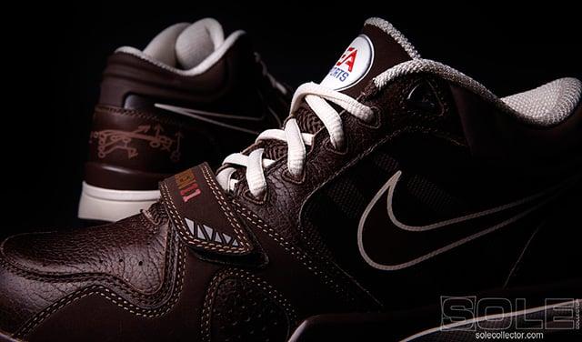 Nike x EA Madden 11 Air Trainer