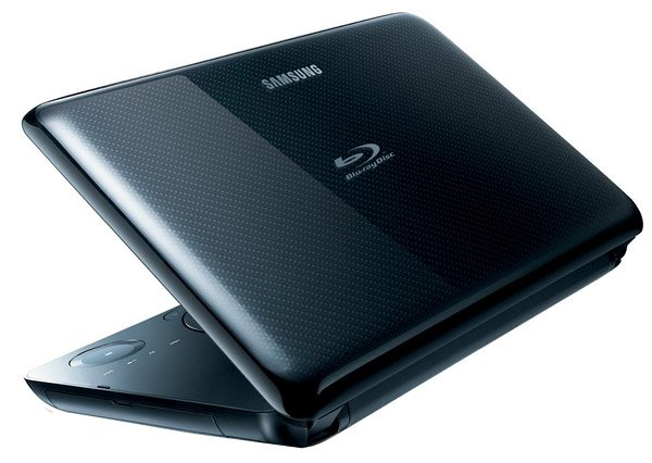Samsung Portable Blu-ray Player