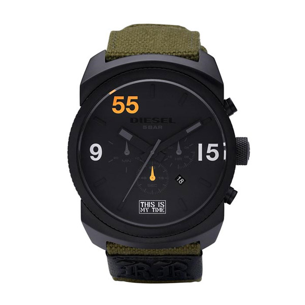 This Is My Time Watch