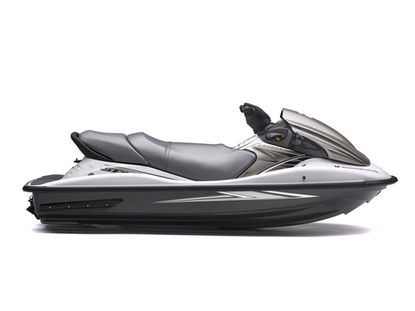 Kawasaki STX-15F Jet Ski - The Awesomer