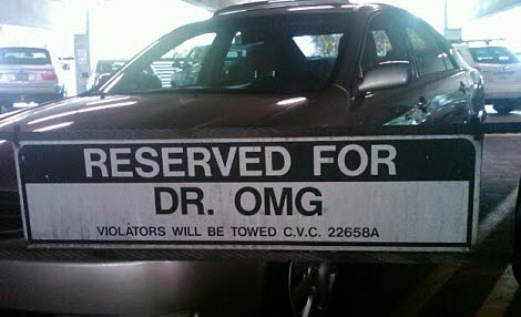 The Best Doctor In the World
