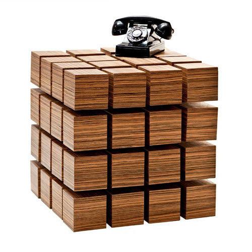 Levitating Float Table