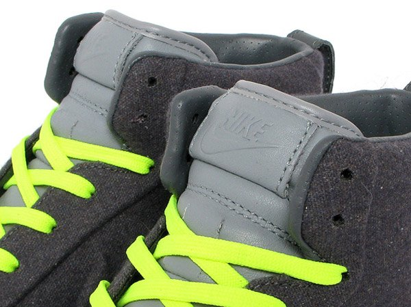 Nike Air Royal Mid VT Stealth