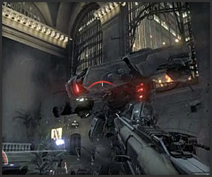 Gamescom Gameplay: Crysis 2