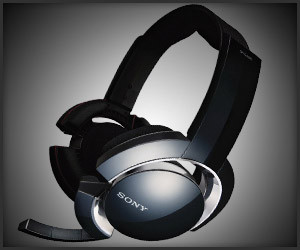 Sony DR-GA500 Headphones