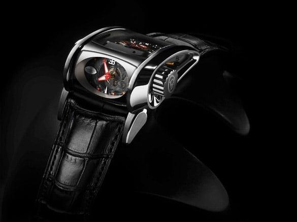 Bugatti Super Sport Watch