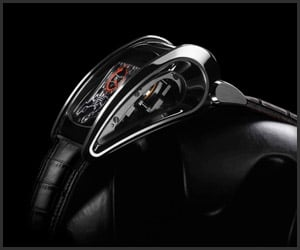 Bugatti Super Sport Watch