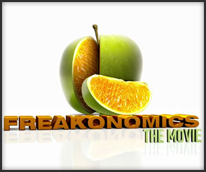 Trailer: Freakonomics