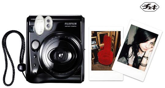 Fujifilm Instax Mini50s Cheki