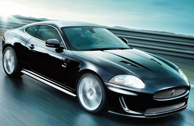 Jaguar XKR175 Limited Edition