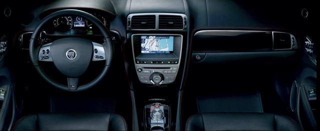 Jaguar XKR175 Limited Edition