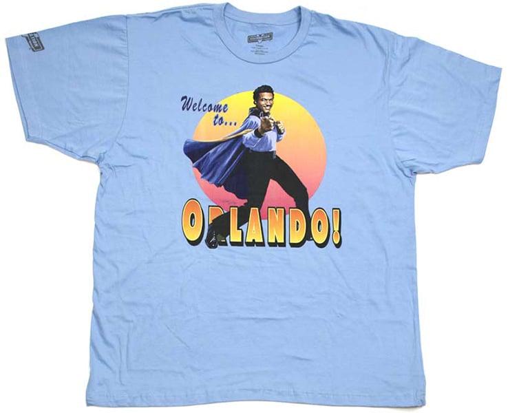 O, Lando T-Shirt