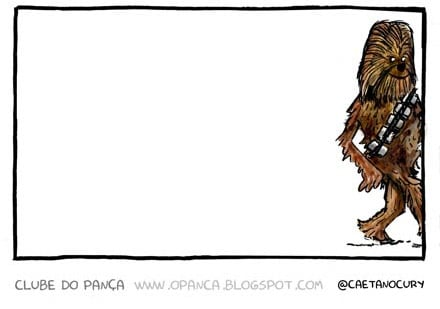 Where Wookiees Come From