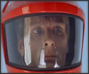 2001: A Spaceman Odyssey