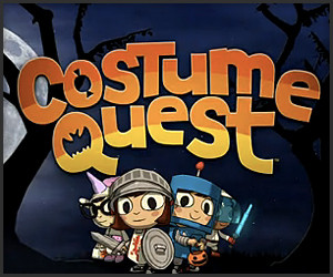 Trailer: Costume Quest
