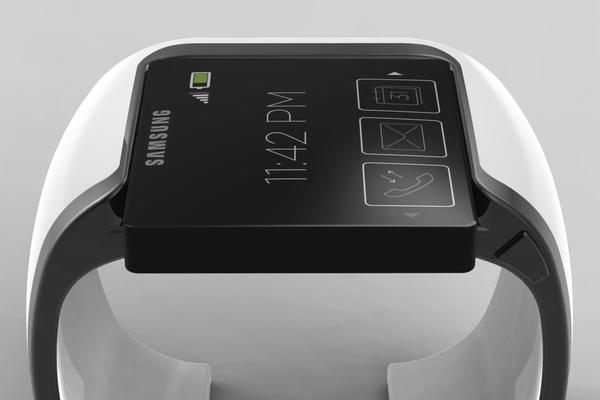 Samsung Proxima Concept