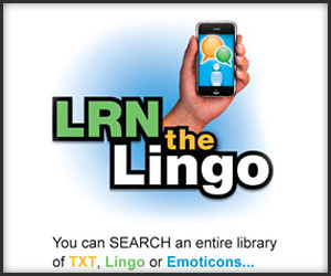 LRN The Lingo iOS App