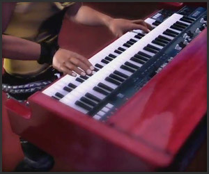 Trailer: Rock Band 3 Keyboard