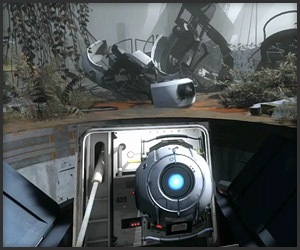 Portal 2: More from Wheatley