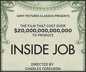 Trailer: Inside Job