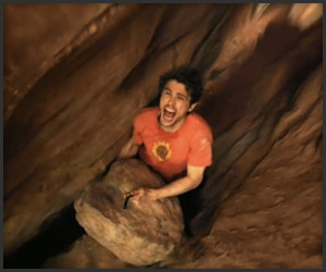 127 Hours (Trailer)