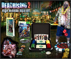 Dead Rising 2: High Stakes